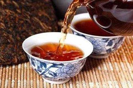泾阳茯茶的功效作用、禁忌事项!