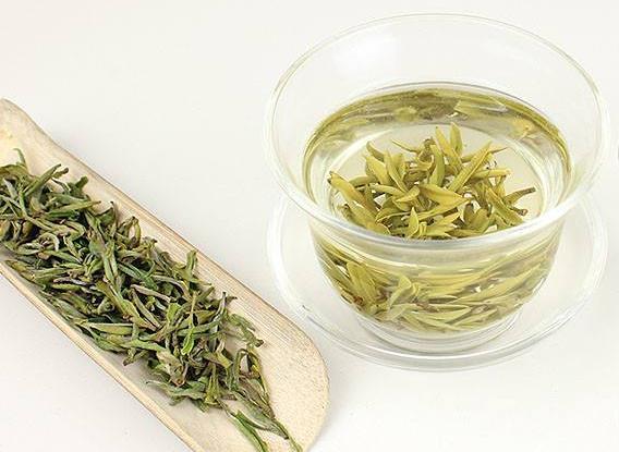 霍山黄芽的饮用功效,霍山黄芽的保健作用!