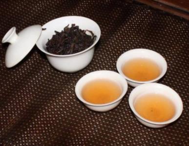 喝凤凰单丛茶,你会害怕的三件事!