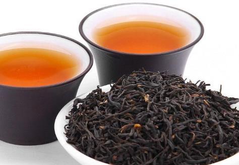 正山小种和滇红茶的区别!