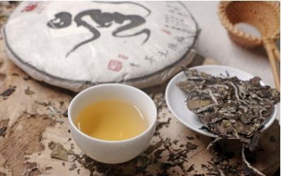 福鼎白茶的冲泡方法!