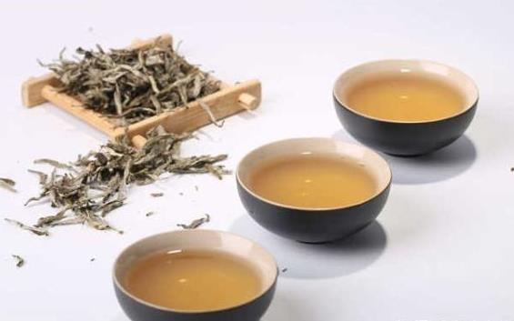 老白茶泡水喝的禁忌和副作用!