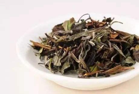 贡眉白茶的储存方法!