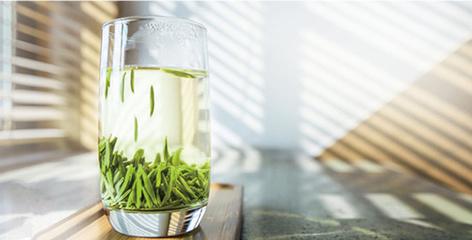 竹叶青茶的冲泡方法!