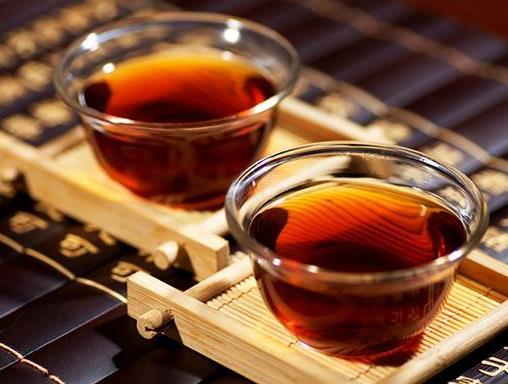 喝普洱熟茶的五大功效,你了解多少!