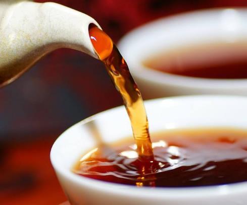 普洱熟茶品质好坏辨别!