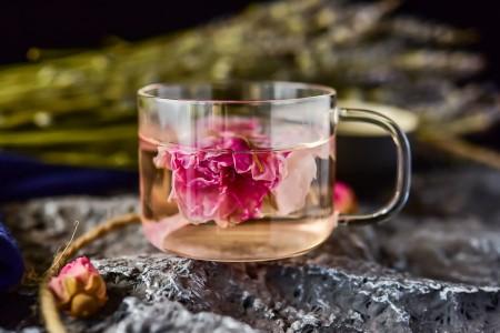 玫瑰花茶价格