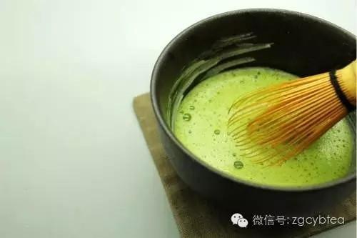 日本中部地区名茶——西尾抹茶