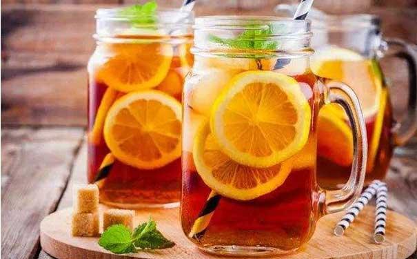 康师傅冰红茶的功效与作用 康师傅冰红茶的做法教学