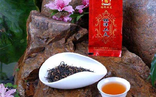 坦洋工夫茶的来源 坦洋工夫的品种分类