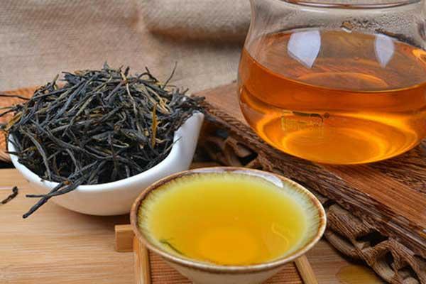 凤庆滇红茶与福建省正山小种红茶的口感差别