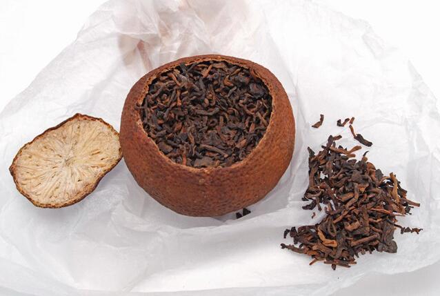 柑普茶如何冲泡 浅析柑普茶的冲泡要素