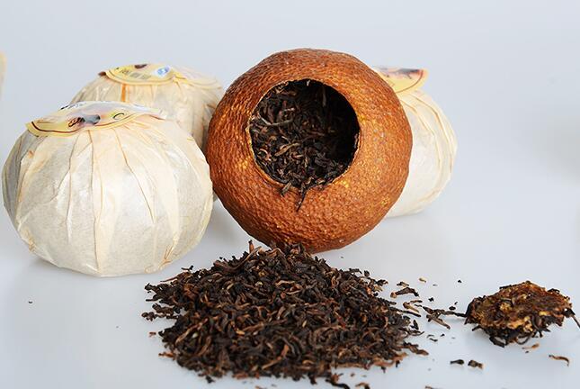 柑普茶是什么茶 浅析柑普茶特点和功效