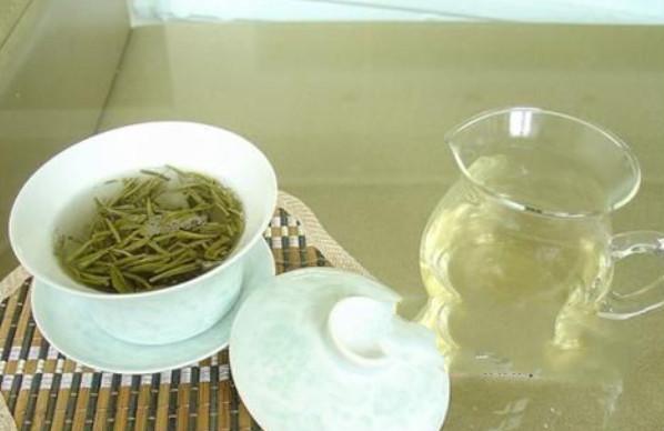 南京雨花茶的功效与作用 喝茶的注意事项