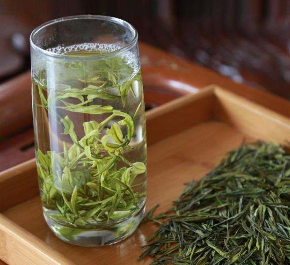 天目湖白茶的特征  天目湖白茶一定要品尝一下!