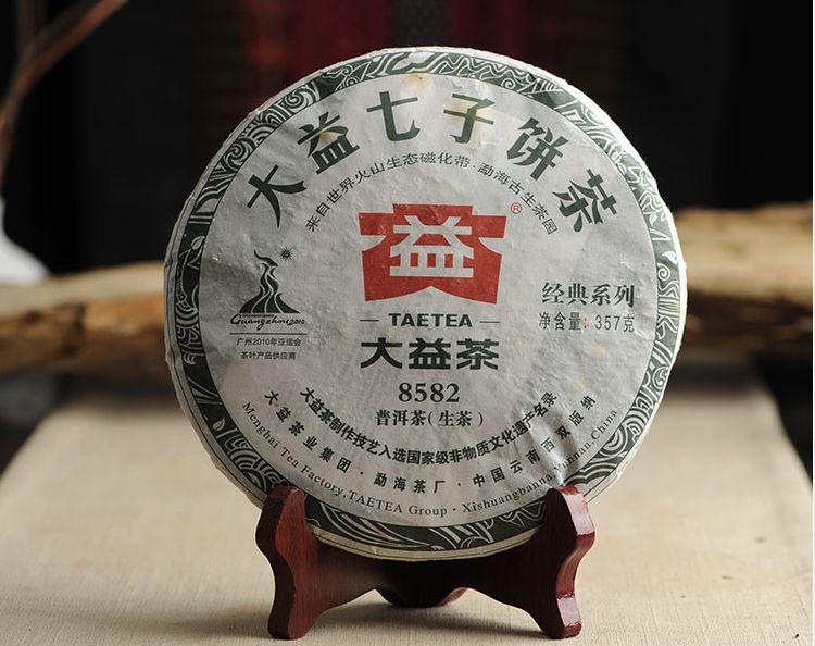 有名的茶叶品牌 中国好茶叶推荐