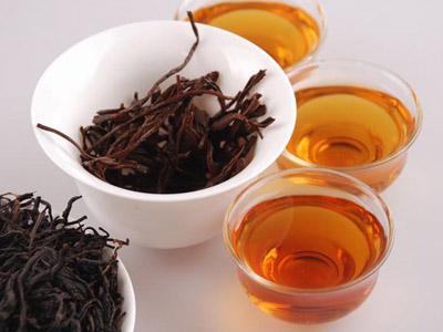 饮茶知识 喝红茶有什么好处