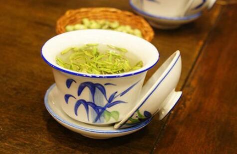中国各地有哪些饮茶习俗? 喝茶习俗介绍