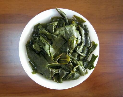 新鲜茶叶能吃吗?新鲜茶叶可以泡茶喝吗