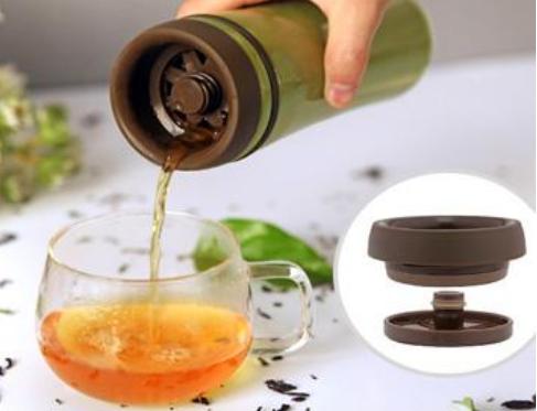 保温杯泡茶怎么样? 保温杯喝茶存在的隐患