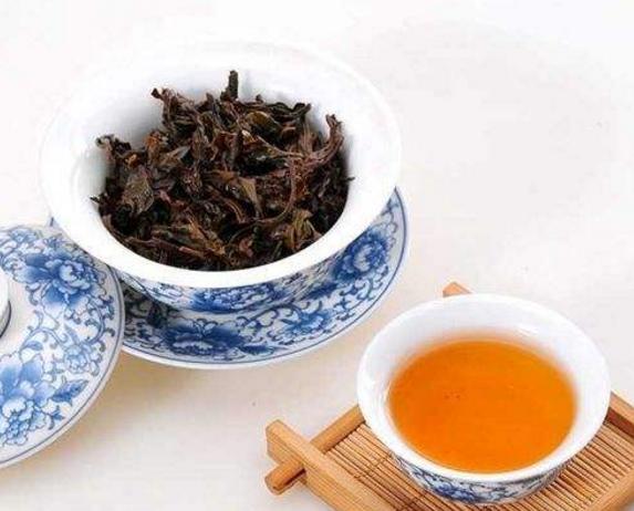水金龟茶的冲泡方法 手把手教你泡茶