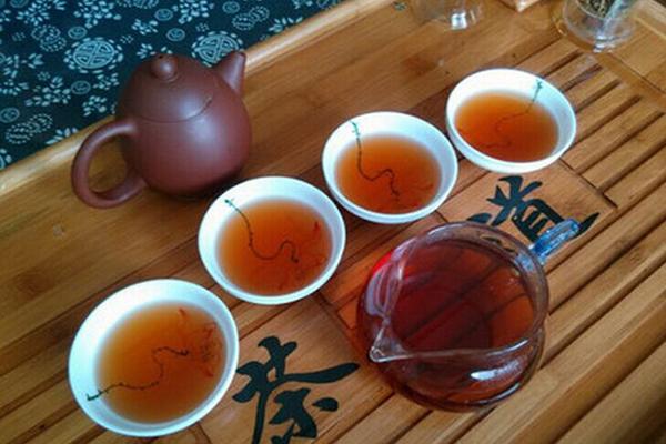 泡茶叶多少合适 冲泡一杯好茶的必备要素