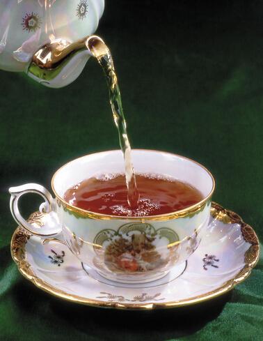 详解泡茶的简单步骤和泡茶的通用步骤
