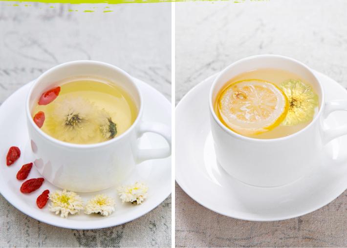 菊花茶的功效和作用 菊花茶不能跟那些食品一起吃