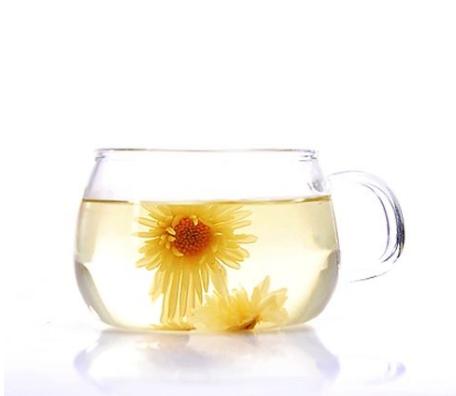 菊花怎么喝才能清肝明目 五类人不宜喝菊花茶