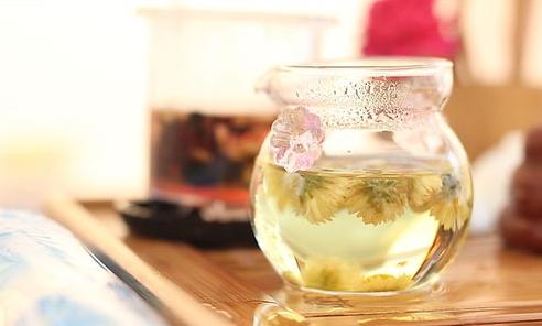 菊花茶怎么泡 教你泡菊花茶的正确泡法