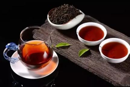 六堡茶的功效与作用 好处真的是太多!