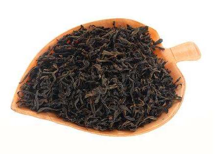 武夷岩茶的鉴别方法 学习最简单的方法!!