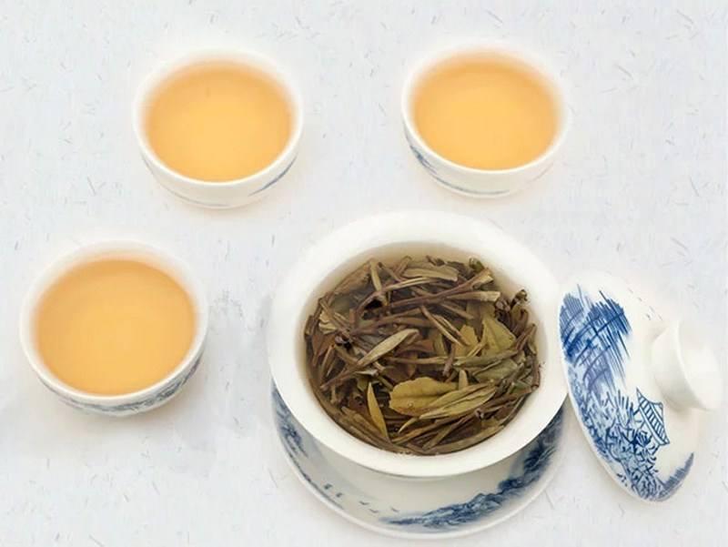 白牡丹茶的泡法 白牡丹茶怎么泡