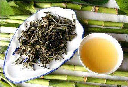 白牡丹茶的詳細制作工藝 制選白牡丹的原料