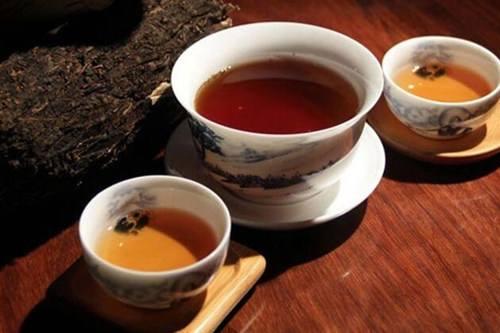 黑茶加盟费是多少 2018年黑茶传销最新消息