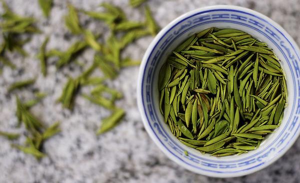 红茶和绿茶有什么区别