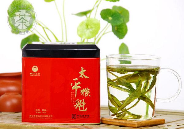 <a href=http://www.chayu.com/baike/383 target=_blank >太平猴魁</a>冲泡方法