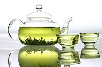绿茶的分类