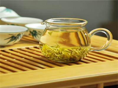 碧螺春属于什么茶类