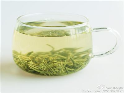云南碧螺春绿茶