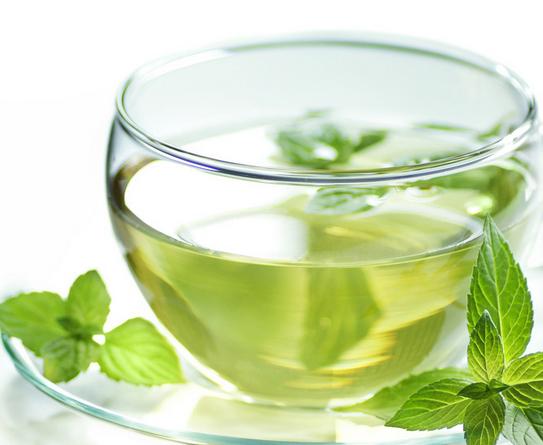 绿茶的功效一览