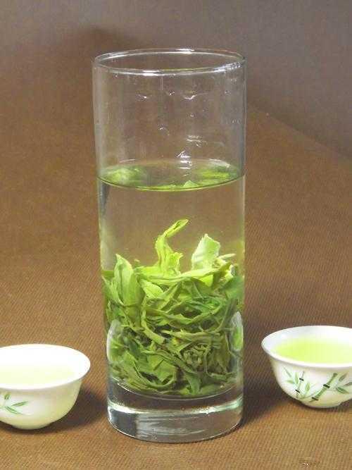 乌龙茶之武夷岩茶介绍
