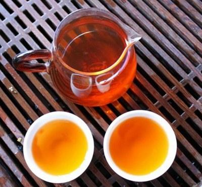 滇红茶的作用和功效