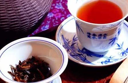 滇红茶的副作用 您不得不知