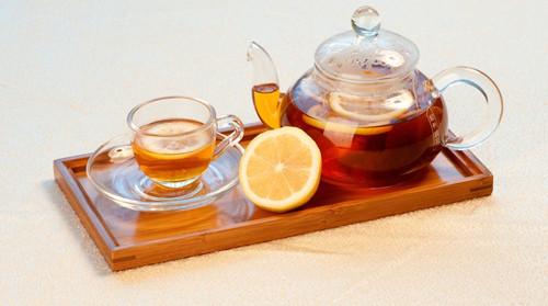 市场最受欢迎的祁门红茶