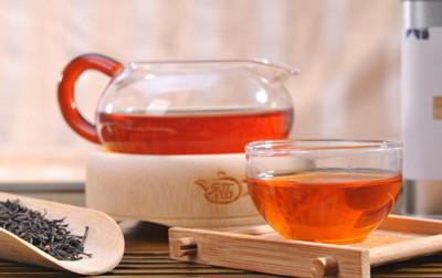 红茶图片 红茶价格 祁门红