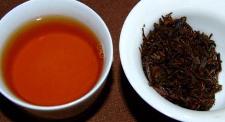红茶功效 茶知识