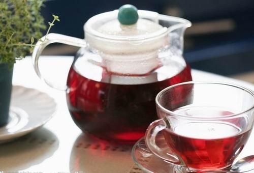 红茶,正山小种