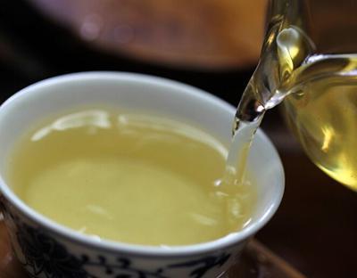 黑茶和普洱茶区别