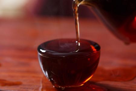 黑茶保健效果